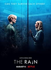 The Rain - Season 3 (2020) poster