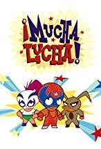 Primary image for ¡Mucha Lucha!