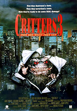 ver Critters 3