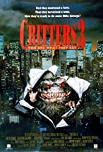 Primary image for Critters 3