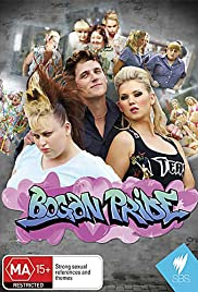Bogan Pride Poster - TV Show Forum, Cast, Reviews
