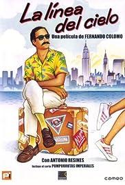 Skyline(1984) Poster - Movie Forum, Cast, Reviews