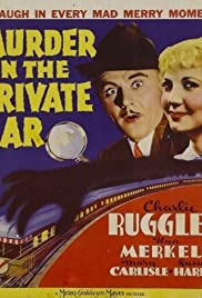 Murder in the Private Car (1934) Poster - Movie Forum, Cast, Reviews