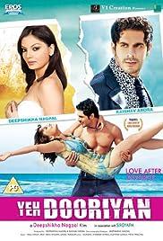 Yeh Dooriyan Poster