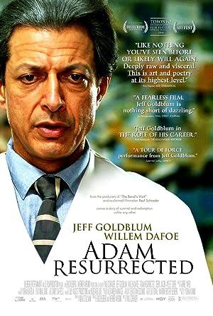watch Adam Resurrected full movie 720