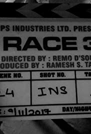 Race 3 (2018) 700MB DVDScr Hindi Movie 720p ESubs