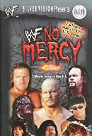 WWF No Mercy (1999) Poster - TV Show Forum, Cast, Reviews