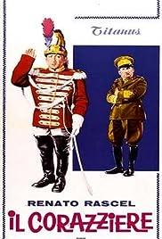 Il corazziere Poster