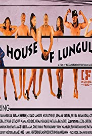 House of Lungula Poster