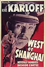 Primary image for West of Shanghai