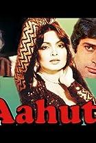 Image of Aahuti