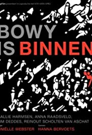 Bowy is inside Poster