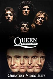 Queen: Greatest Video Hits 2 Poster
