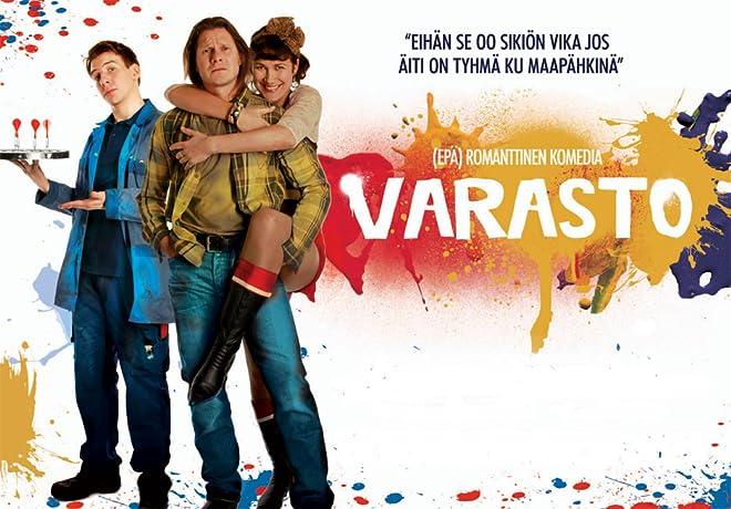 Varasto (2011)