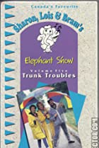 Image of Sharon, Lois & Bram's Elephant Show: Funny Field Day