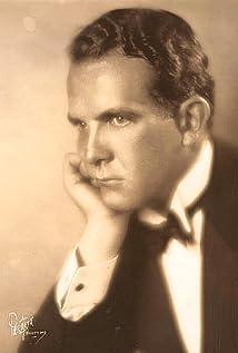 John Vosper Picture