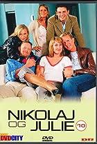 Image of Nikolaj og Julie