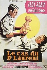 The Case of Dr. Laurent(1957) Poster - Movie Forum, Cast, Reviews