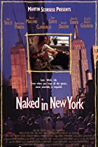 Image of Naked in New York