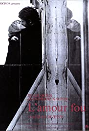 L'amour fou (1969) Poster - Movie Forum, Cast, Reviews