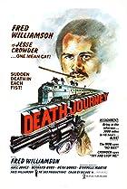 Death Journey (1976) Poster