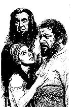 Gideon (1971) Poster