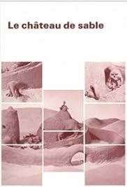 Le château de sable Poster