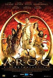 A.R.O.G(2008) Poster - Movie Forum, Cast, Reviews