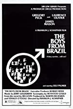 The Boys from Brazil(1978)