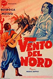 North Wind Poster