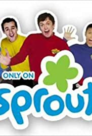 Sprout's Wiggly Waffle Poster