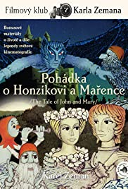 Pohádka o Honzíkovi a Marence (1980) Poster - Movie Forum, Cast, Reviews