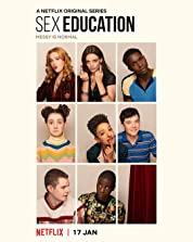 Sex Education - Season 2 poster