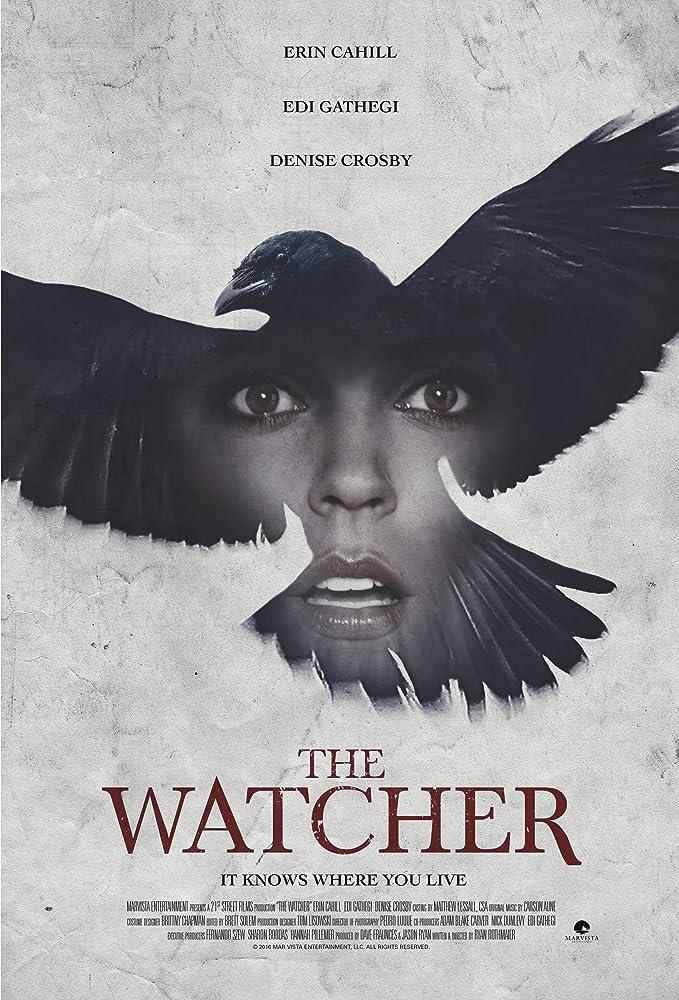 The Watcher 2016