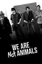 Image of No somos animales