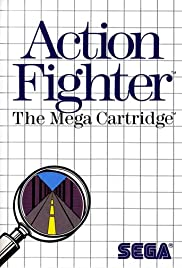 Action Fighter Poster