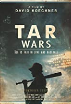 The Pine Tar Incident: Making of Tar Wars