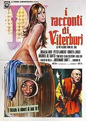 The Sexbury Tales poster