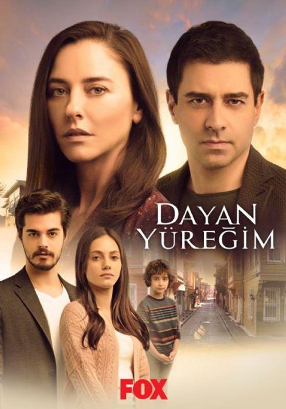დარჩი ჩემთან / Dayan Yuregim