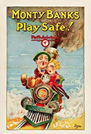 Play Safe Poster