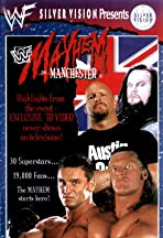 WWF Mayhem in Manchester