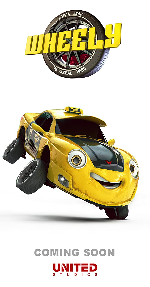 Sundance Used Cars >> Wheely - Release Info - IMDb
