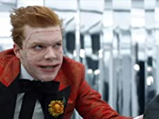 House of Mirrors - Jerome Valeska