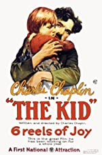 The Kid(1921)