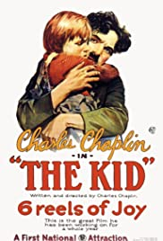 The Kid (1921) Poster - Movie Forum, Cast, Reviews