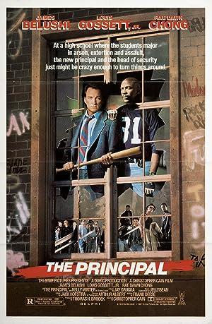Poster Der Prinzipal