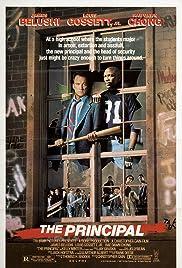 The Principal(1987) Poster - Movie Forum, Cast, Reviews