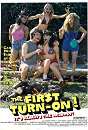 The First Turn-On!! (1983) Poster - Movie Forum, Cast, Reviews