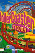 Image of RollerCoaster Tycoon