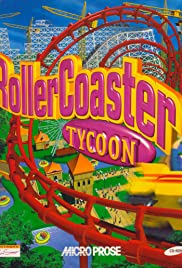 RollerCoaster Tycoon (1999) Poster - Movie Forum, Cast, Reviews